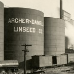 ADM Linseed Oil Company